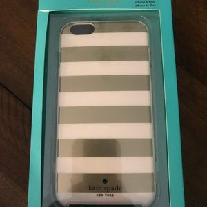 kate spade Accessories - Kate Spade IPhone cover